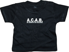 A.C.A.B - All children are beautiful