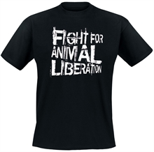 Fight - T-Shirt