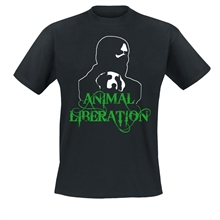 Animal Liberation - Aktivist, T-Shirt