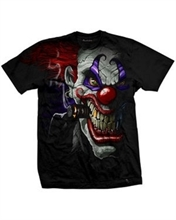 Darkside - Clown, T-Shirt
