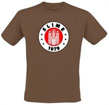 Slime - St. Pauli, T-Shirt