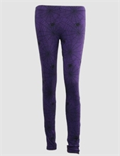 Spinnennetz - Leggings