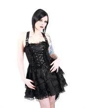 Aderlass - Lolita Wing Dress Denim