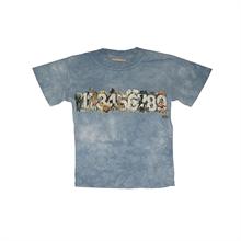 Mountain Wildlife - Animals, Kindershirt
