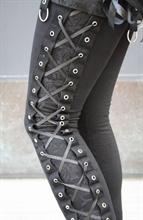 Vixxsin - Corset Leggings