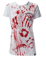 Darkside - Zombie Killer, Girl-Shirt