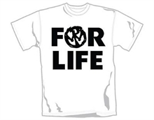 Pennywise - For Life, T-Shirt