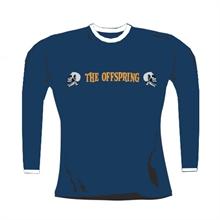 Offspring - Schriftzug, Girl Sweater