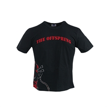 Offspring - Album, Girl-Shirt