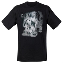 Nirvana - Kurt Cobain/Collage, T-Shirt