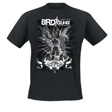 Brdigung - ZEUT,  T-Shirt