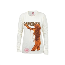 Ramones - Logo, Sweater