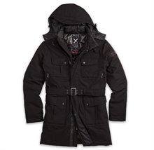 Surplus - Xylontum Winter Coat, Parka