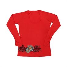 Tribe Rose - Girl-Sweater