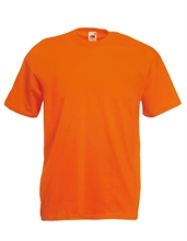 Fruit of the Loom - Valueweight, T-Shirt