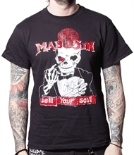 Mad Sin - Sell Your Soul, T-Shirt