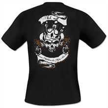 Enorm - Ich will meinen Kritikern den Krieg erklären, T-Shirt