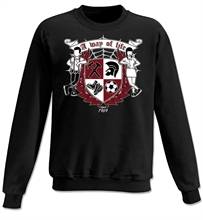 A way of life - since 1969, Sweatshirt
