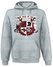 A way of life - since 1969, Kapuzenpullover