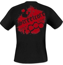 Inform - Böse Musik, T-Shirt