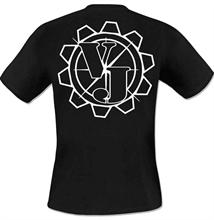 Verlorene Jungs - Zahnrad, T-Shirt