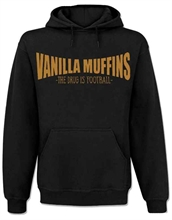 Vanilla Muffins - The drug is football, Kapu