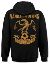 Vanilla Muffins - The drug is football, Kapu