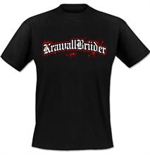 KrawallBr�der - In Dubio Pro Reo, T-Shirt