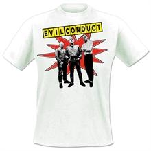 Evil Conduct - Band, T-Shirt