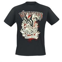 V8 Wankers - Got Beer? T-Shirt