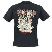 V8 Wankers - Got Beer? T-Shirt