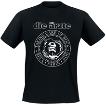 Ärzte, Die -  Taking Care of Rock, T-Shirt