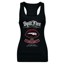 SpitFire - Like a Lady, T-Shirt