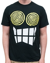 All - Allroy Face, T-Shirt