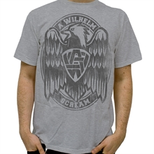 Wilhelm Scream - Eagle, T-Shirt
