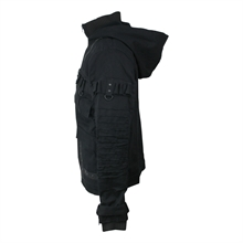 Black Pistol - Sew Jacket Denim, Jacke