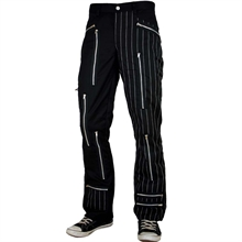 Nix Gut - Pin-Stripes, Hose
