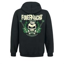 Foiernacht - Guitar, Kapu