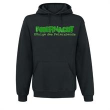 Foiernacht - Könige des Feierabends, Kapu