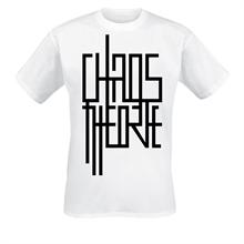 Brdigung - Chaostheorie, T-Shirt