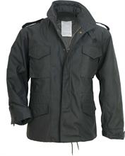 Surplus - US Fieldjacket M65, Jacke