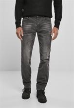 Brandit - Rover Denim Jeans, Männerhose