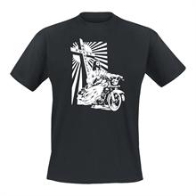 Nashville Pussy - Jesus, T-Shirt