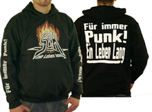 S.i.K. - Für immer Punk, Kapu