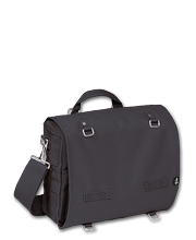 BW - Packtasche groß, schwarz