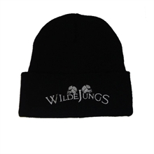 Wilde Jungs - Logo, Strickm�tze