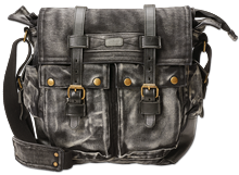 Brandit - Park Avenue Bag, Umhängetasche