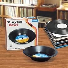 Schallplatten - Schale