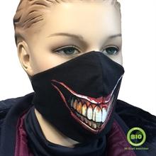 Gesichtsmaske - Mund