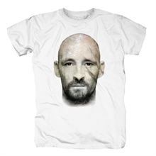 Gentleman - Diversity Head T-Shirt